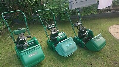 £175 • Buy Qualcast Classic 35s Cylinder Lawnmower Available