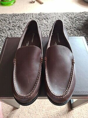 Rockport Penny Loafers Adiprene By Adidas 9 • 35£
