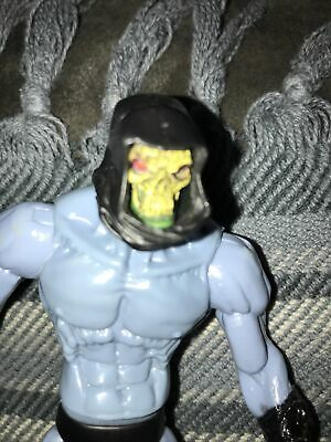 $1.99 • Buy Mattel Skeletor Action Figure Masters Of The Universe 2001 Used
