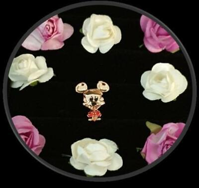 AU25 • Buy Rose Gold Mickey Mouse Pandora Charm
