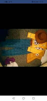 £10 • Buy Toy Story Woody Fancy Dress Dress Up Outfit