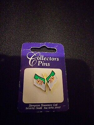 Collectable Pin Wales Welsh Dragon Flag Lapel New On Card Gift • 2.99£