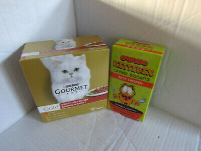 Gourmet Gold Gravy Collection Cat Food | Cats • 7.49£
