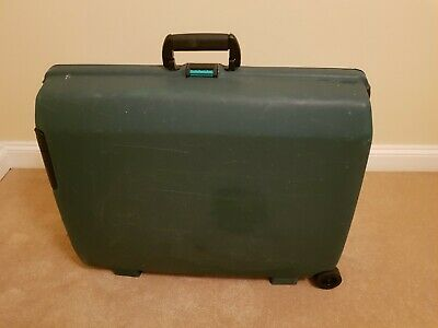 Samsonite Large Hard Shell Suitcase • 9.10£