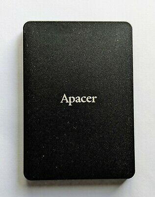 AU10 • Buy SSD Apacer 120GB In Excellent Condition
