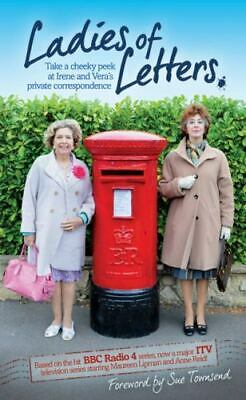 Ladies Of Letters By Hayman, Carole • 6.88£