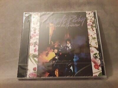 Prince And The Revolution  .. Purple Rain  ... Reissue  .. Sealed  • 1.49£