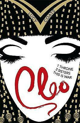 Cleo, Lucy Coats,  Paperback • 7.24£