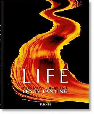 Frans Lanting. LIFE. A Journey Through Time,  ,  Hardback • 22.11£