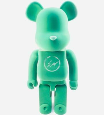 $1372.08 • Buy The Parking Ginza Bearbrick Fragment 100 400