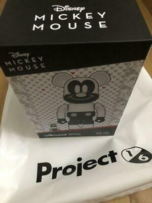 $764.97 • Buy Fragment Bearbrick Mickey 400 .100