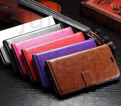 £1.85 • Buy Case For IPhone 12 11 8 7 6 5 Plus MAX XR SE 2 Luxury Leather Flip Wallet Cover