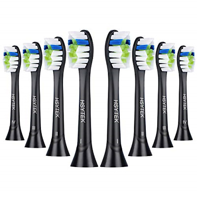AU22.87 • Buy Replacement Toothbrush Heads Compatible With Philips Sonicare DiamondClean, 2020
