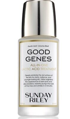 Sunday Riley Good Genes All In One Lactic Acid . Brand New . 30 Ml • 20£