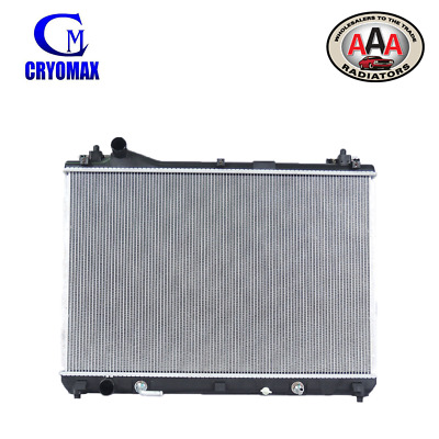 AU195 • Buy AAA (CRYOMAX) RADIATOR Fits SUZUKI GRAND VITARA JB / JT (2005 - 2018)