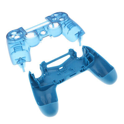AU15.14 • Buy New Front Back Shell Set For Sony PS4 Pro Gamepad Cover Joypad Case Protector