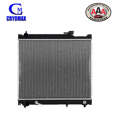 AU175 • Buy AAA (CRYOMAX) RADIATOR Fits SUZUKI GRAND VITARA SQ (1998 - 2005) AAA Radiators