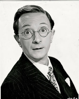 £3.50 • Buy Charles Hawtrey Carry On Star 10  X 8  Photograph No 2