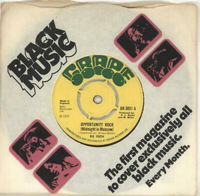 ID7900z-Big Youth-Opportunity Rock Mi-GR-3051-vinyl 7-uk-m10s10 • 36.19£