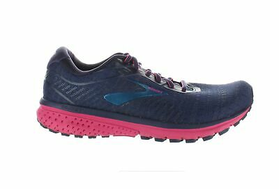 $ CDN70.88 • Buy Brooks Womens Ghost 12 Blue Running Shoes Size 9.5 (1752757)