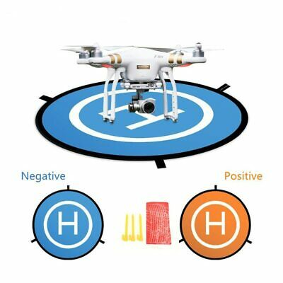 AU2.57 • Buy For DJI Landing Pad Mavic Pro, Platinum Drone,Mavic Air 2,Phantom 4 Pro Helipad