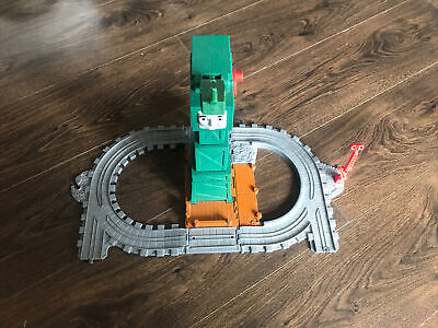 £10 • Buy Take N And Play Trains - Creaky Cranky Crane Thomas The Tank Engine And Friends.