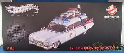 Hot Wheels Ghostbusters Ecto1 • 180.07£