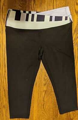 $ CDN19.02 • Buy Women's, Lululemon Size 6 Capri Leggings