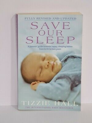 AU16 • Buy Save Our Sleep By Tizzie Hall (Paperback, 2009)