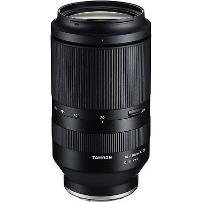 AU1380 • Buy New Tamron 70-180mm F/2.8 Di III VXD Lens For Sony E-Mount (A0526)
