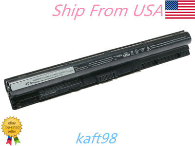 $ CDN37.14 • Buy NEW 40WH M5Y1K Battery For Dell Inspiron 3451 5451 5551 VN3N0 WKRJ2 451-BBMG US