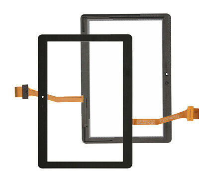 £7.68 • Buy For SAMSUNG GALAXY TAB 2 II 10.1 P5110 P5100 REPLACEMENT TOUCH SCREEN DIGITIZER