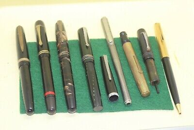 Fountain Pens And Others Aurora Gold Starry Uno Ronson • 35£