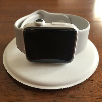 $ CDN837.46 • Buy Apple Watch Edition Series 2 White Ceramic 42mm. Used, Excellent Condition.