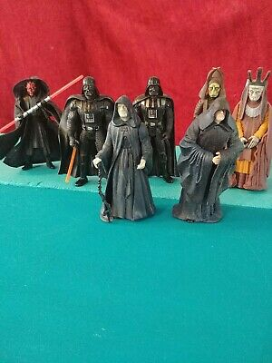 $ CDN73 • Buy Star Wars Vintage Collection Action Figures Lot