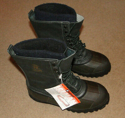 Lacrosse Icemen Winter Boots Hunting,fishing,work New W/tag Size Men's 8  • 43.41£