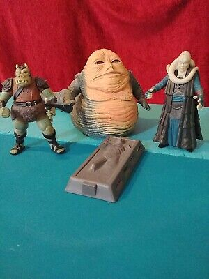 $ CDN25 • Buy Star Wars Vintage Collection Jabba The Hutt