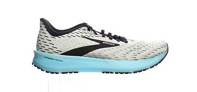 $ CDN106.05 • Buy Brooks Womens Hyperion Tempo White/Blue Running Shoes Size 8 (1773770)