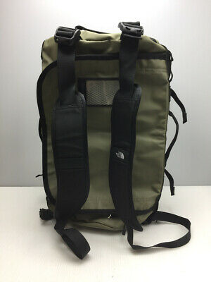 The North Face Basecamp Duffle S/Pvc/Khk/Nf0A3Eto/50L • 131.04£