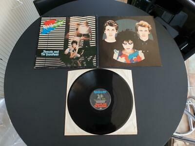 Siouxsie And The Banshees Kaleidoscope 1980 Uk Press 12  Vinyl Record Lp • 10.50£