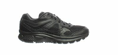 $ CDN61.85 • Buy Saucony Womens Cohesion 11 Black Running Shoes Size 5 (1776179)
