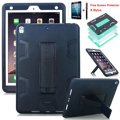 AU22.99 • Buy For Apple IPad Pro 10.5 2017 Case Shockproof Hybrid Heavy Duty Hard Stand Cover