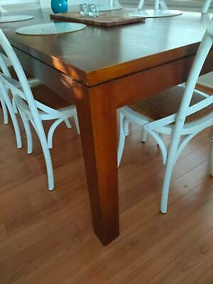 AU100 • Buy Solid Wood 8 Seat Dining Table