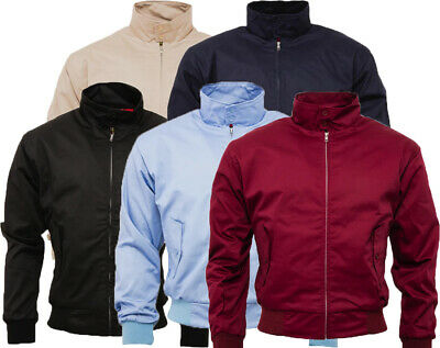 £39.50 • Buy Iconic HARRINGTON JACKET From RELCO Mod, Scooter, Skins, Northam Soul, Ska