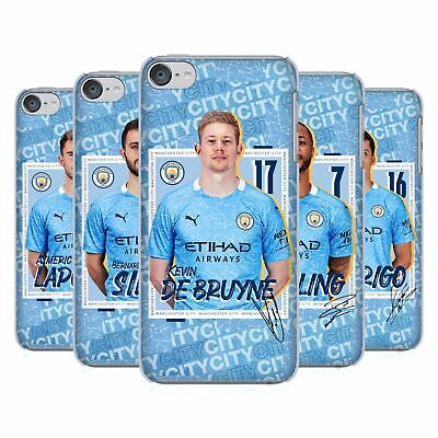 £14.64 • Buy MANCHESTER CITY MAN CITY FC 2020/21 FIRST TEAM CASE FOR APPLE IPOD TOUCH MP3