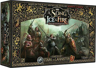 £14.38 • Buy A Song Of Ice And Fire Tabletop Miniatures Game Starter Single Units