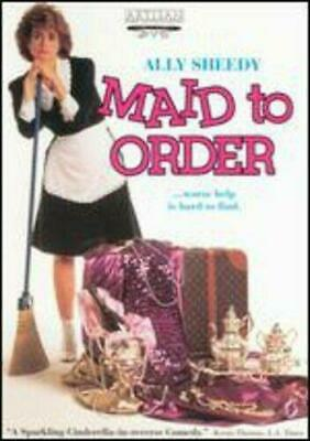 $18.01 • Buy Maid To Order