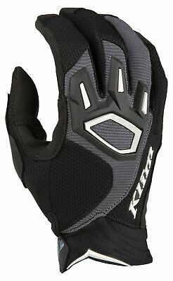 $ CDN66.93 • Buy Klim Dakar Gloves Black M Motocross/Enduro Gloves New