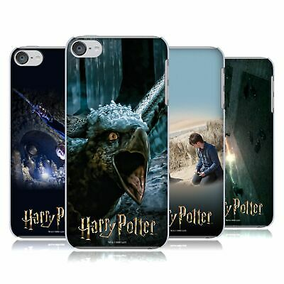£14.56 • Buy OFFICIAL HARRY POTTER DEATHLY HALLOWS XXX BACK CASE FOR APPLE IPOD TOUCH MP3