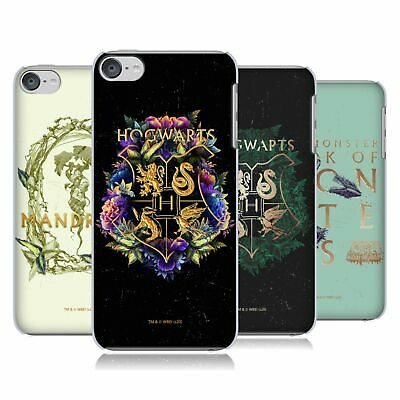 £14.56 • Buy OFFICIAL HARRY POTTER DEATHLY HALLOWS XXXI BACK CASE FOR APPLE IPOD TOUCH MP3